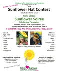 2014 Sunflower Hat Contest